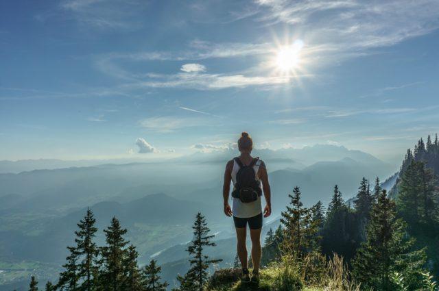 Programmazione e allenamento nelle trail-running